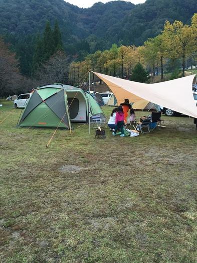 キャンプ オート 場 原 湯 温泉 ノ