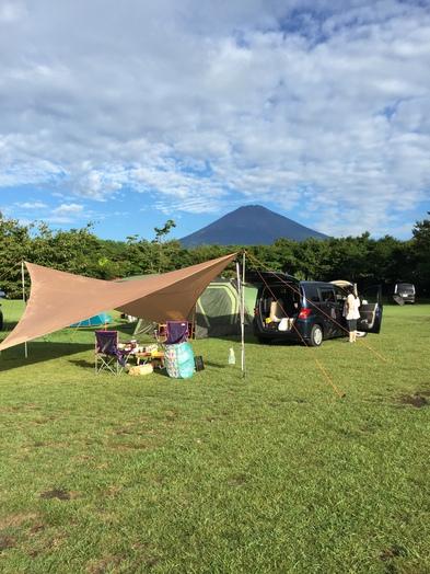 天気 やまぼうし オート キャンプ 場